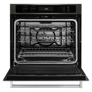 Even-Heat True Convection Oven (Lower Oven)