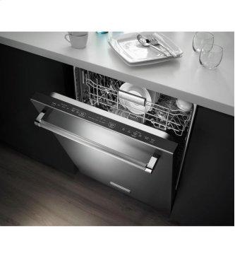 Find Kitchenaid Dishwashers In Mass Dishwashers Kdte254ess