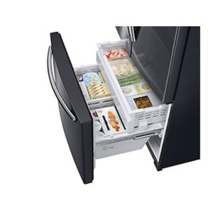 Auto Pull-out Freezer Drawer