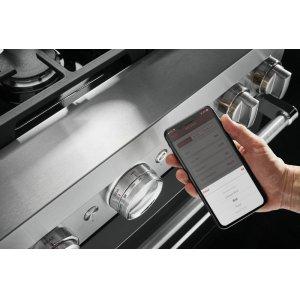 Smart Appliance