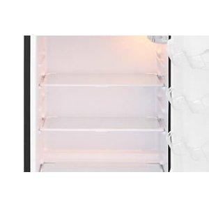 Adjustable Glass Shelves