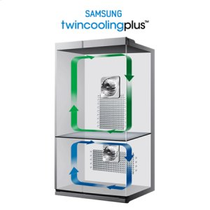 Twin Cooling Plus(TM)