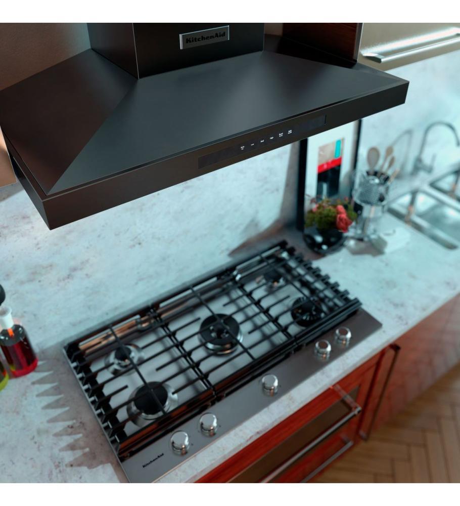 Get KitchenAid Ventilation in Boston | Decorative KVWB606DBS