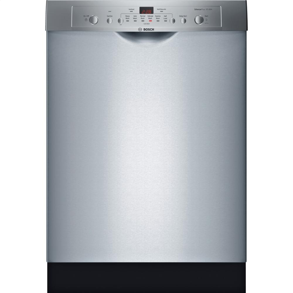 Bosch Ascenta SHE3AR75UC Dishwasher