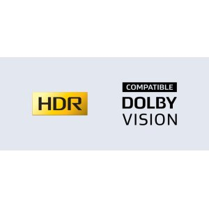 See clearly with HDR (High Dynamic Range)