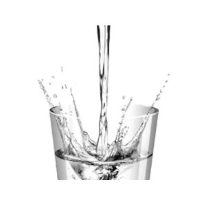 Fresh, Filtered Water