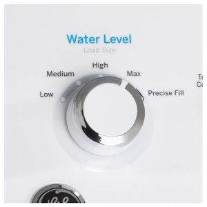 Water Level/Load Size