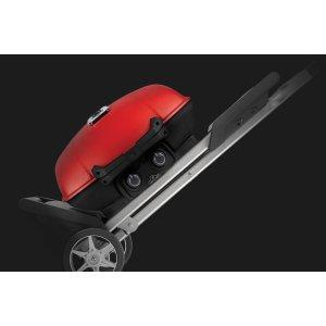 Easy Folding Scissor Cart