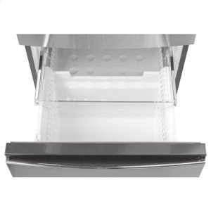 Removable Freezer Tray