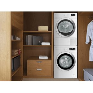 Compact Washer & Dryer (4.1 cu.ft.)