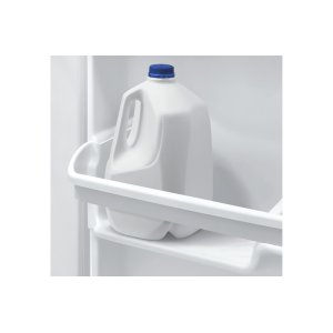 Store-More(TM) Gallon Door Shelf