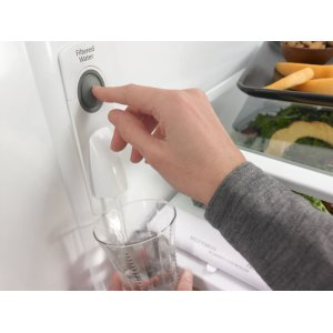 Interior Water Dispenser