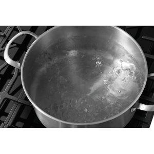 Quick Boil Burner