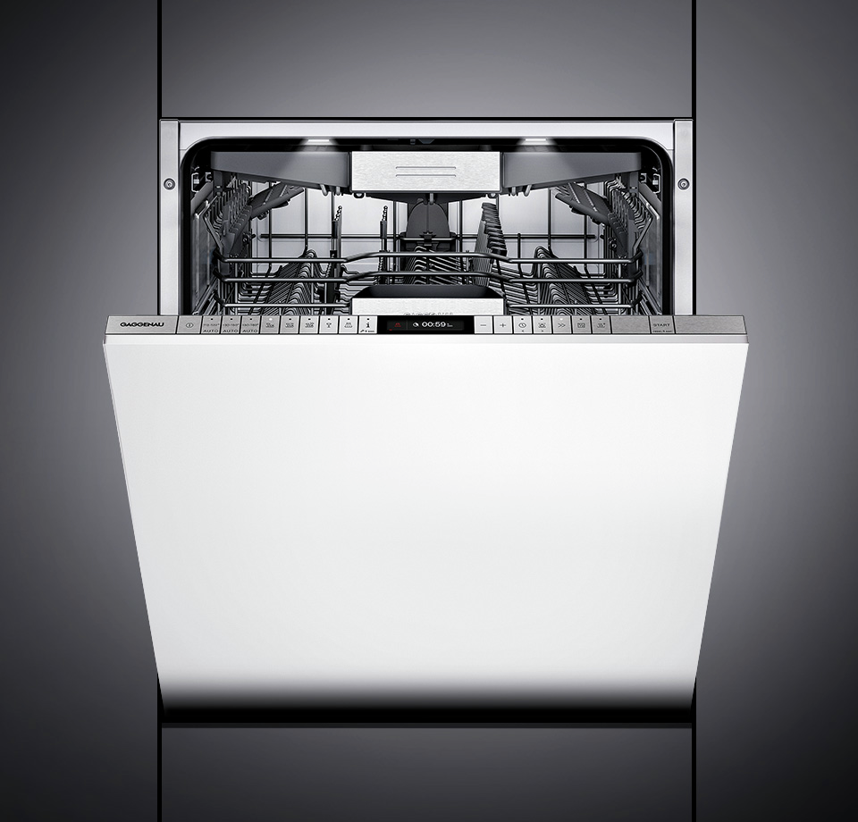 Quietest Dishwasher By Decibel Rating (Ratings / Reviews / Prices)