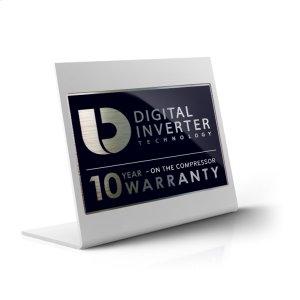 Digital Inverter Compressor
