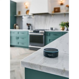 Enjoy total control in the kitchen and beyond