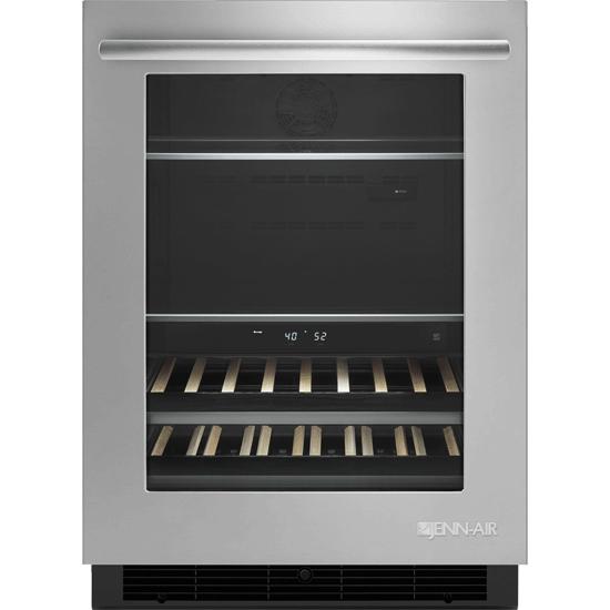 jenn-air undercounter refrigerator