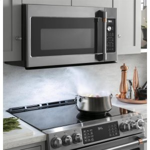 Create a streamlined cooking experience