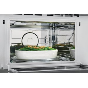 Fits-More(TM) Microwave