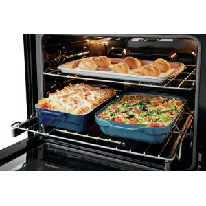 Our Largest Capacity Oven