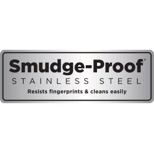 Smudge-Proof(R) Stainless Steel