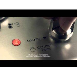 Control Lock Capability