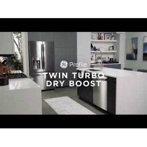 Twin Turbo Dry Boost