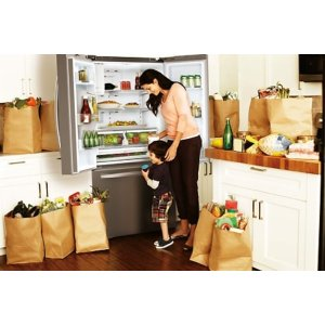 More Space, Fewer Trips to the Store