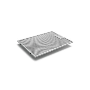 Our grease filter creates a consistently fresh feel-good ambiance before, during and after cooking
