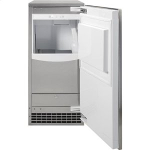 Built-in or free-standing capable