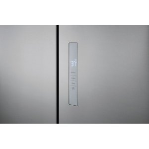 Easy Access Control Panel