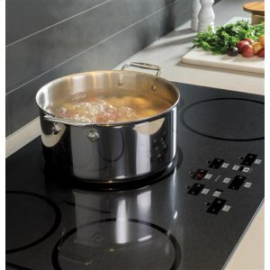 "Power Boil (11"" 3,700-Watt Induction Element)"