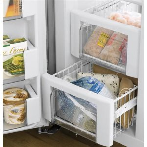 Built-In Ice Maker