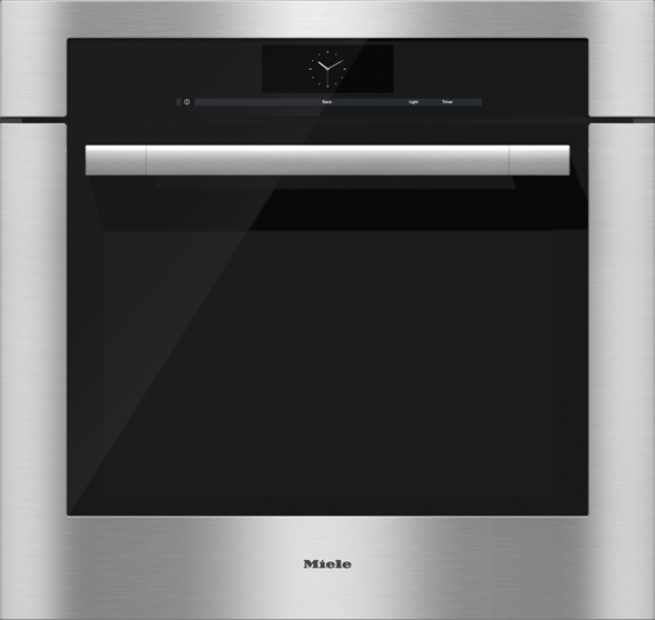 Miele H6780BP Wall Oven