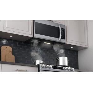 300 CFM Ventilation System