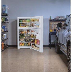 Garage-ready
