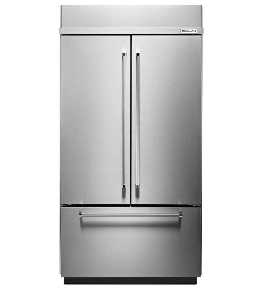 Commercial Refrigerators For Home Use The Largest Capacity Counter Depth French Door Refrigerators