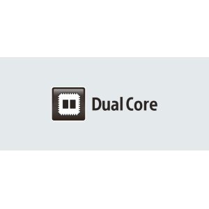 Powerful performance with a Dual Core Processor