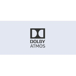 Get lost in the action with Dolby(R) Atmos