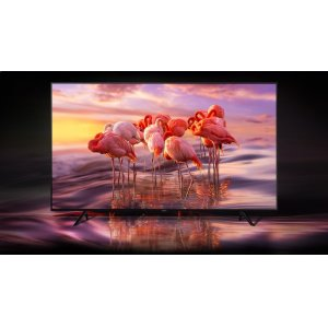 QLED 4K UHD and 100% Color Volume