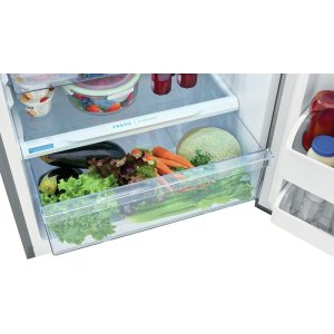 Humidity-Controlled Crisper Drawer