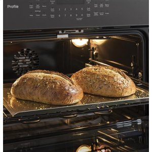 True European Convection with Precise Air (lower oven)