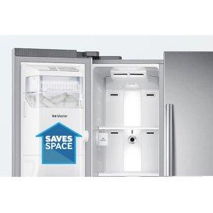 Automatic In-Door Ice Maker