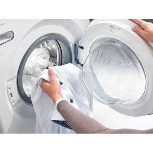 Add laundry