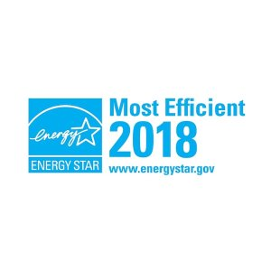 ENERGY STAR (R) Rated