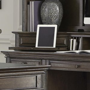 Pullout Tablet Holder Tray