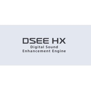 New DSEE HX analyzes song type by AI