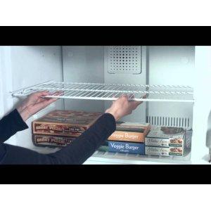 Adjustable Wire Freezer Shelf