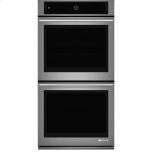 "27"" Double Wall Oven with Upper MultiMode(R) Convection System"