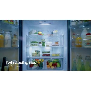 Twin Cooling Plus (R)